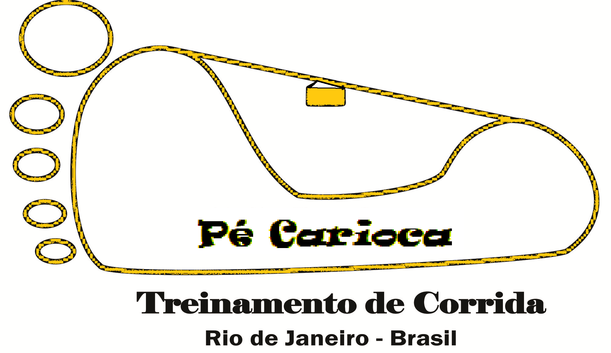 logo colorida